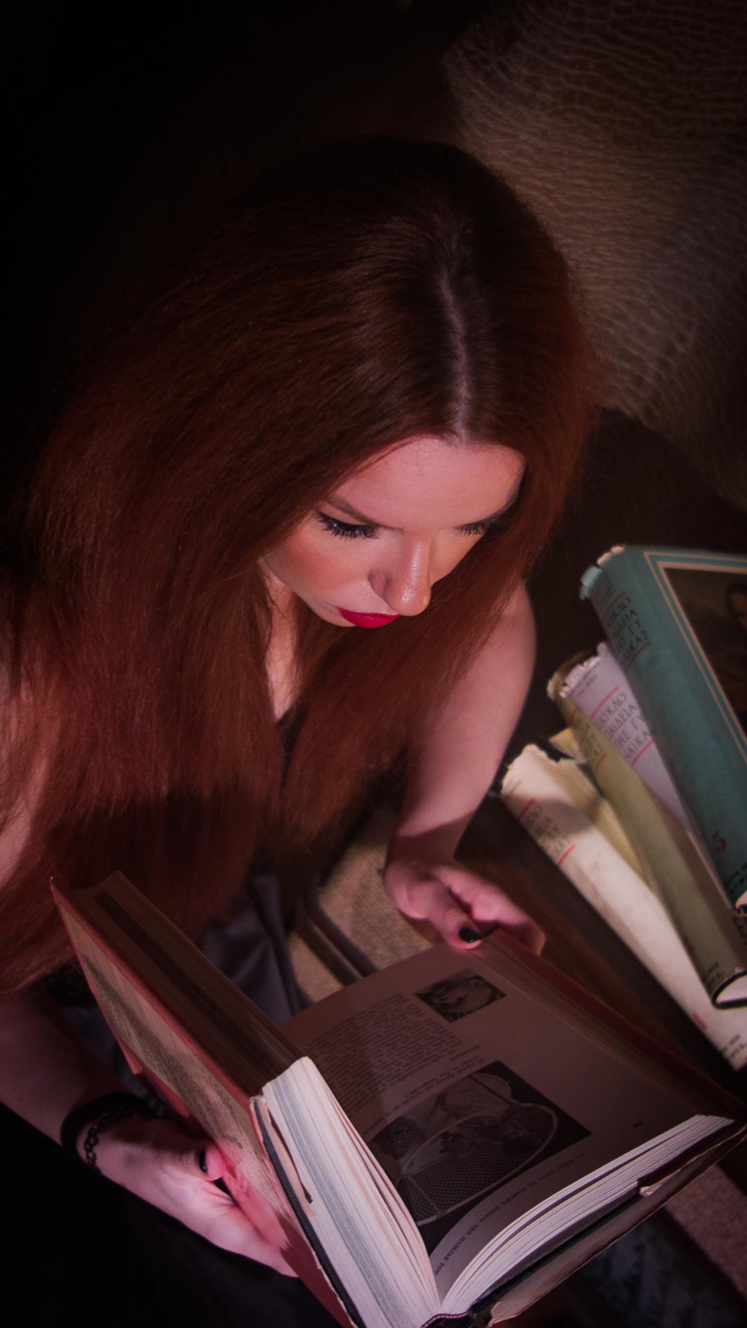 ... αποζητά η πολυγραφότατη Στέλλα Καραμπακάκη 96d42653db6