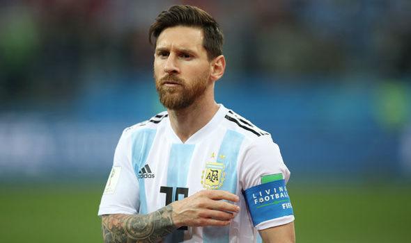 Αποτέλεσμα εικόνας για μεσσι αργεντινη