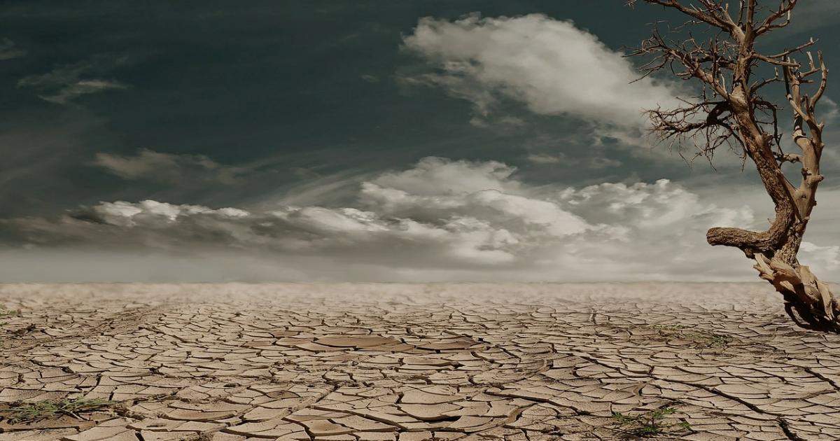 Η λειψυδρία απειλεί την Ελλάδα