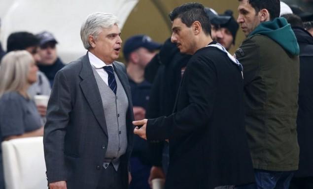3bbd1c9b60f7 Παπαδόπουλος  «Αν δεν παίξει ο Ολυμπιακός στο ντέρμπι
