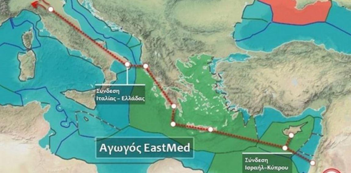 ΣΥΡΙΖΑ ΓΙΑ EAST MED: «Ντίλερ ο Σαμαράς» το 2013, «σημαντικό έργο ...